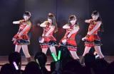 7期生=AKB48『劇場9周年特別公演』(C)AKS