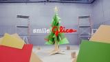 お菓子の音でクリスマスメドレーを奏でるWebムービー「smile.Glico Crisp Concert」