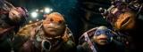 めっぽう強い忍者でカメのニューヒーロー、ミュータント・タートルズ(C)2014 Paramount Pictures. All Rights Reserved.