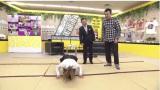 土下座する矢口真里(ゼロテレビ『めちゃ×2ユルんでるッ!』より)