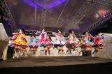 新曲「12月のカンガルー」など3曲を披露したSKE48