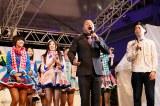 MCにクマムシを迎えて開催されたSKE48のライブイベント『12月もあったかいんだから』