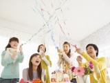 年末年始の各種パーティ必須のアイテムとは?
