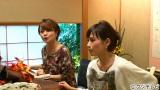 初期メンバー(左から)中澤裕子、安倍なつみ