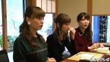 (左から)保田圭、吉澤ひとみ、小川麻琴