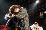 『JAPAN BEATBOX CHAMPIONSHIP 2014』の模様をCS「テレ朝チャンネル2」でテレビ初放送(12月19日 後9:00〜)