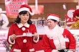 物語はクリスマス直前のスーパーを舞台に始まる。第26回フジテレビヤングシナリオ大賞受賞作『隣のレジの梅木さん』をドラマ化、12月21日深夜放送