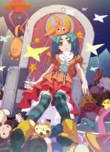 <物語>シリーズのアニメ最新作『憑物語』大みそかに全4話一挙放送。Blu-ray&DVD第1巻は2月4日発売(C)西尾維新/講談社・アニプレックス・シャフト
