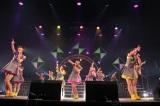 アイドルカレッジの代表曲『いちごパフェ』は鉄板(C)De-View
