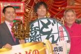 博多華丸・大吉が『THE MANZAI 』王者に!  出場のきっかけはビートたけし(右)の一声(C)ORICON NewS inc.