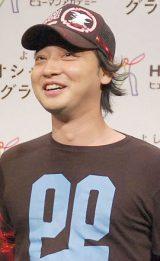 初めて上位20位内に食い込んだジャングルポケットの斉藤慎二 (C)ORICON NewS inc.
