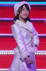 乃木坂46のライブ『Merry X'mas Show 2014』に出演した生田絵梨花 (C)ORICON NewS inc.