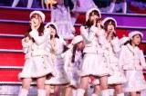 乃木坂46のライブ『Merry X'mas Show 2014』の模様