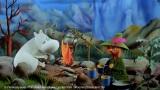 美しい世界をスクリーンで!『劇場版 ムーミン谷の彗星 パペット・アニメーション』2015年2月28日より順次劇場公開決定