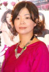 女性部門で初の首位を獲得した大久保佳代子 (C)ORICON NewS inc.