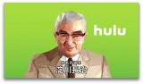 映画界のレジェンド・淀川長治さんを生前の生声とCGで完全再現。HuluのテレビCMに登場