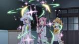 TVアニメ『放課後のプレアデス』PV場面カット(C)GAINAX/放課後のプレアデス製作委員会