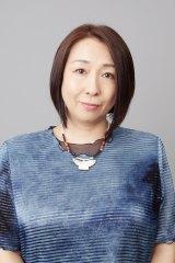 アニメ『蟲師』の語りを担当する土井美加