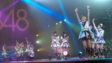 AKB48が出演する新世代トークアプリ「755」新CMカット