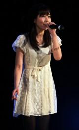 加藤を含む大人ユニットアイドルの募集は月刊デ☆ビューに掲載(C)De-View