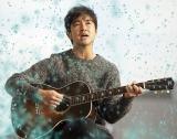 12月17日に移籍第1弾シングル「ing」を発売した藤巻亮太