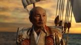 トヨタ自動車CM「ReBORN」大河シリーズに出演するビートたけし