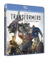 『トランスフォーマー/ロストエイジブルーレイ+DVDセット』