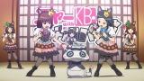 「ニャーKB with ツチノコパンダ」(テレビ東京系『妖怪ウォッチ』来年1月9日放送)