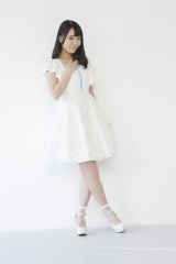 「さんみゅ〜」を来年卒業することを発表した京極友香
