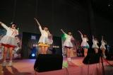 12月13日、千葉・幕張メッセで開催されたイベント『プリパラ フェスタinクリスマス』と『プリパラ&プリティーリズム クリスマスパーティー』に出演したi☆Ris