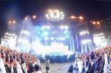 ミュージックフェスティバル『ULTRA JAPAN 2015 』の開催決定