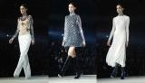 ディオール、2015年の秋に向けたファッションショー『Esprit Dior TOKYO 2015』開催 (C)ORICON NewS inc.