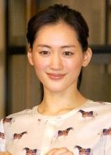 綾瀬はるか主演『きょうは会社休みます。』最終回視聴率は16.9% (C)ORICON NewS inc.