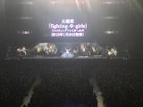 """12月17日、大阪城ホールにて行われた「miwa -39 live ARENA tour- """"miwanissimo 2014""""」のアンコールのステージで発表された"""
