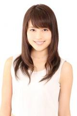 『2014年 ブレイク女優ランキング』首位を獲得した有村架純(写真・片山よしお) (C)oricon ME inc.