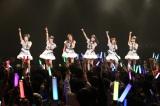 『アンジュルム』(ANGERME)に改名したスマイレージ=全国ツアー『スマイレージ ライブツアー2014 秋〜FULL CHARGE〜』最終公演