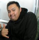 学生時代は体重が100kgあったという、元『テラスハウス』メンバーの今井洋介