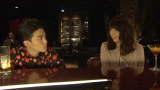 ドラマ『フィッシャーマンズ・ブルース』第1話「彼の名はブラウントラウト」出演は永瀬匡、柳ゆり菜(C)テレビ朝日