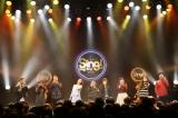 TBS系『Sing!Sing!Sing!』1stシーズンで決勝ラウンドに勝ち残ったTOP10メンバーが初ライブ