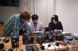 12月24日深夜放送のTBS『オトナの!』内でミニドラマ『eのスピリット』(C)TBS