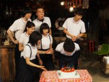 12月19日に19歳の誕生日を迎えた葉山奨之 (C)ORICON NewS inc.