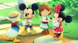 ディズニーの仲間たちと牧場ライフが楽しめる無料ゲームアプリが登場!