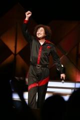 NHKホール公演を行った葉加瀬太郎
