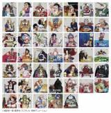「ONE PIECE ニッポン縦断!47クルーズCD」(2015年1月28日発売)(C)尾田栄一郎/集英社・フジテレビ・東映アニメーション