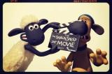 『映画 ひつじのショーン〜バック・トゥ・ザ・ホーム〜』2015年夏公開(C) 2014 Aardman Animations Limited and Studiocanal S.A.