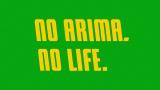 タワーレコードとコラボレーションしたスローガン「NO ARIMA, NO LIFE.」