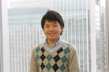 サイトを運営するリクルートキャリアの担当者、西村創一朗氏