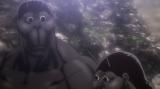 OVA『TERRAFORMARS』「バグズ2号編」(前編)場面写真 (C)貴家悠・橘賢一/集英社・Project TERRAFORMARS