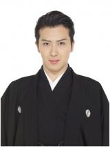 『第65回NHK紅白歌合戦』のゲスト審査員に決まった歌舞伎俳優の尾上松也