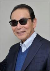 『第65回NHK紅白歌合戦』のゲスト審査員に決まったタレントのタモリ